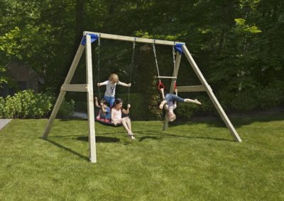 Freeswing Swing Frame